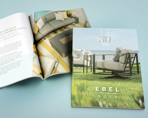 Catalog Design & Layout
